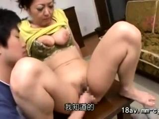 Japanese japanese mature providing titfuck