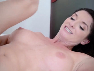 Mommy crony's stepdaughter monster and ' ass fucking step-mommy Found My Jiz