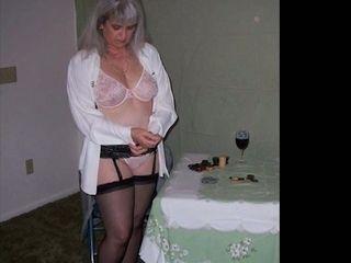 OmaFotzE Mature and grandmother pics Compilation
