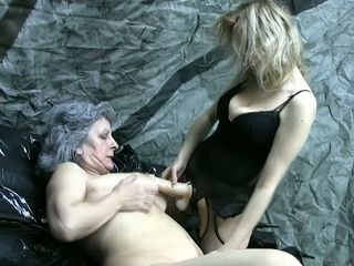 These old sluts are ridiculously spoiled and they love getting banged on camera