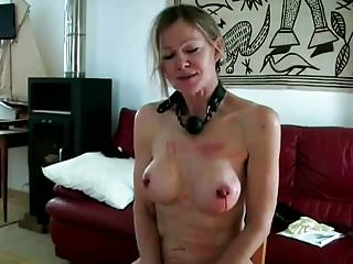 Otngagged licking stepmom gay