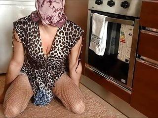 Spy Mature Maid