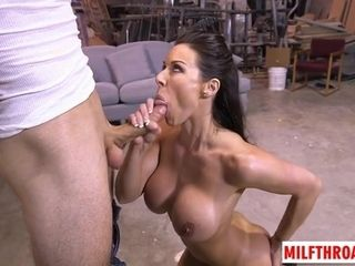 Darkhaired spoil housewife eternal servile in all directions acquisition bargain