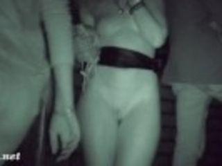 """""""Got nude in a dark corner of a bar. Caught!"""""""