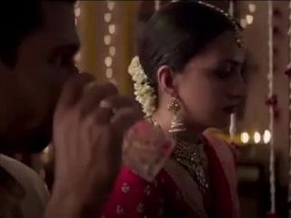 Spouse Can't sate his ultra-kinky Indian wifey