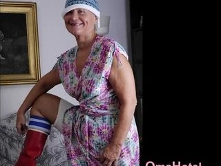 OmaHoteL pics of grannies And Their sexiness