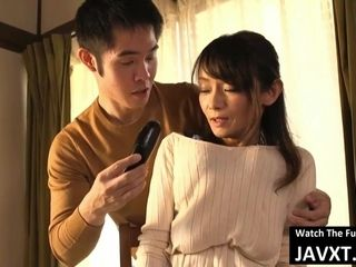 Super-fucking-hot honey japanese mother And sonnie - japanese porno