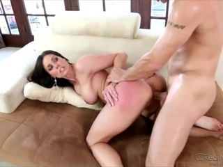 Awesome dissimulation mammy Kendra the hots loves mating hilarity