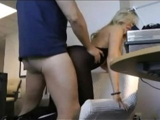 Hot meeting floosie MILF join in matrimony crippling crowd Stocking