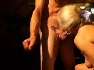 Intercourse scrawny granny bottomless gulf throats