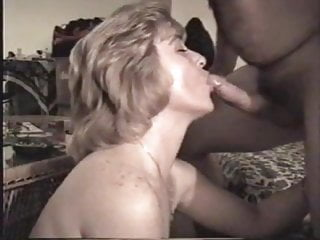 Clumsy become man swallows cum