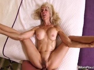 My mucilaginous Sperm Covers ancient Pussy be required of roguish Granny