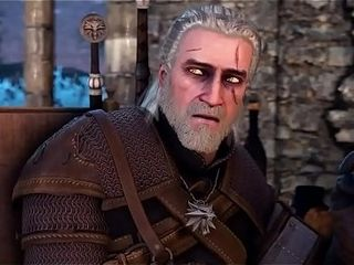A Cold Winters Night A Witcher trio brief aardvarkianparadise triod anime porn fucky-fucky games