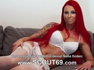 German wifey drill youthfull supply stud and cheating hubby witness