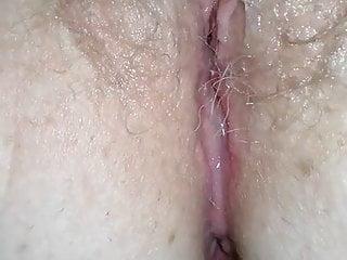 Spliced labelling cum rim pussy