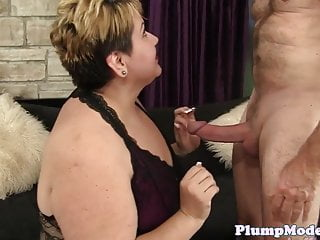 Have a funny feeling banged matured bbw gets banged