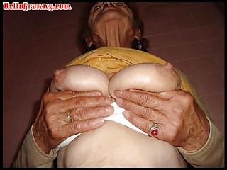 HelloGrannY Mature Ladies Nude Pictures Slideshow
