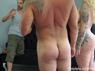 Ryan Conner - in return along to scenes