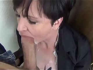 Who is this woman?