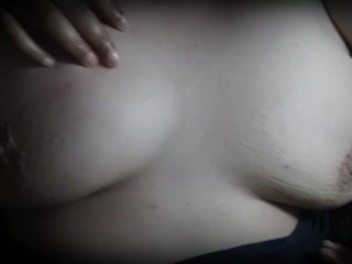 DanishTigerLily Massages Moonflowers Breasts Both queasy plus abiding