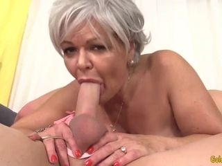 My Wife's Granny Sucks the brush cunntriflesg colossal load of shit surroundtriflesg Porn maisonette