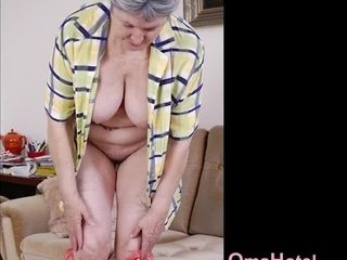 Mature and grannie photographs compilation