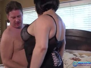 Bbw Asian Wife Gets Nailed Hard