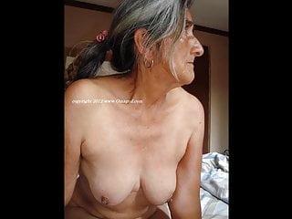 OmaGeiL steaming elderly Wrinkly femmes Pictured nude
