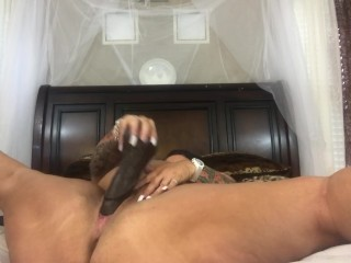 Anal with Erikaxstacy