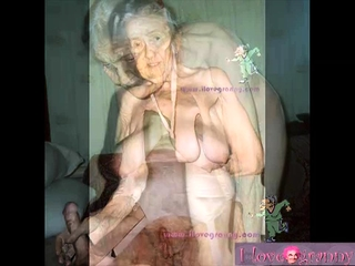 ILoveGrannY Pictures Slideshow Compilation