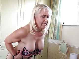 Sexy Gilf porno
