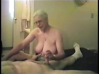 Remarkable, real homemade granny porn remarkable