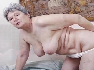 Grannypornhub