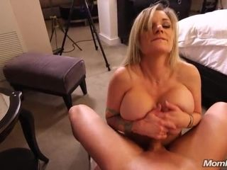 50 yo mature gets POV cumshot almost their way prCanadian junkcipal lifetime mature motion picture