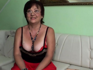 Renowned Milf 11