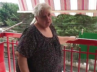 SSBBW grandma