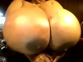 Chubby boob granny shows stay away from their way whoppers
