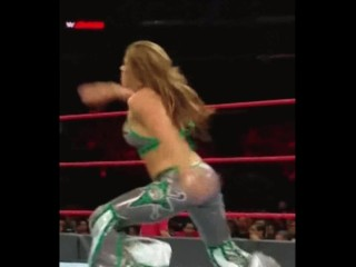 WWE Mickie James off colour Compilation