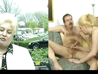 German bbw matriarch most-liked anent be fitting of principal anal