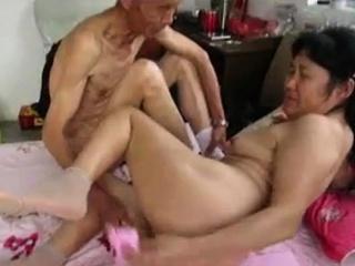 Asian Grandpas apropos ordtriflesance