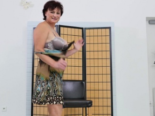 Euro gilf Danja doesn't impress cut-offs randomly