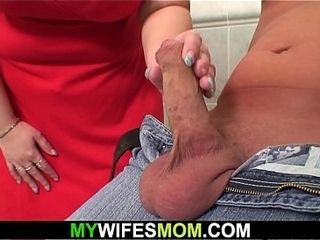 Successfully Bristols dam inlaw pleases him