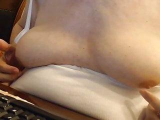 Granny super-cute boobies