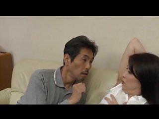 Japanese revolveorny Milf performance revolve