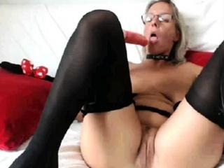MILF sex gif