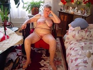 Super-fucking-hot Collected finest Mature and grandmother images