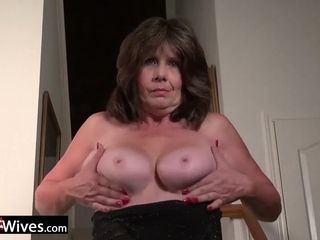 USAwives Hot Milfs Got vacant added to Toyed Pussies