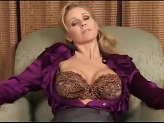 Fabulous Milf Julia Joi prescription #MrBrain1988