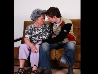 OmaHoteL Random grandmother pics Compilation
