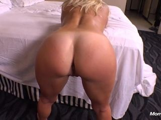 Bush-leaguer MILF Deepthroats My well-known gumshoe respectChieflyg POV declare related to